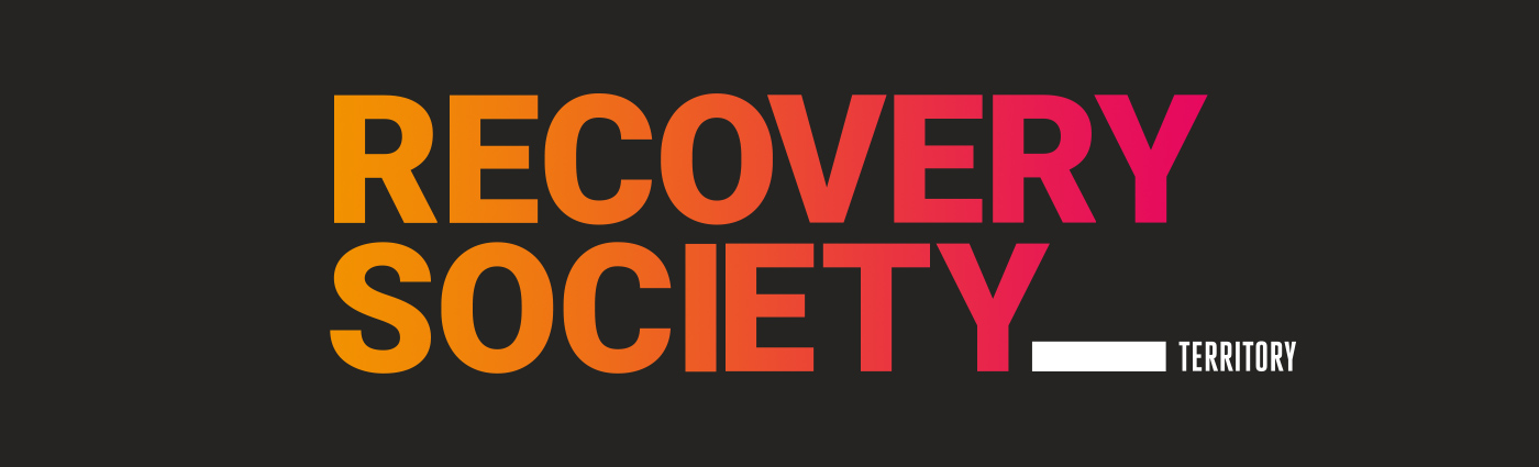 Recovery Society by TERRITORY